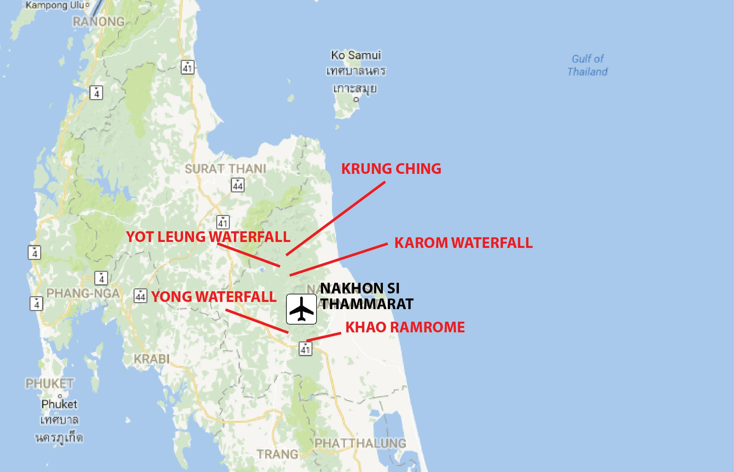 Map South Thailand 3 CROP