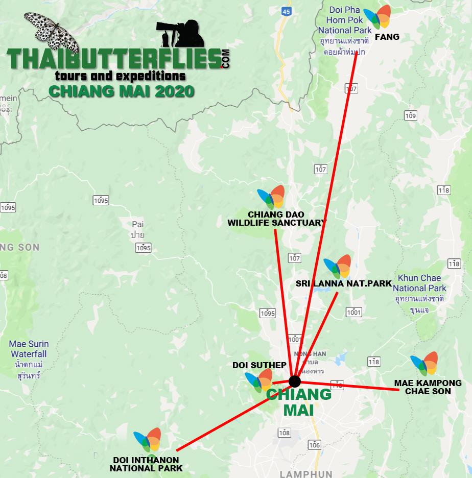 Chiang Mai 2020