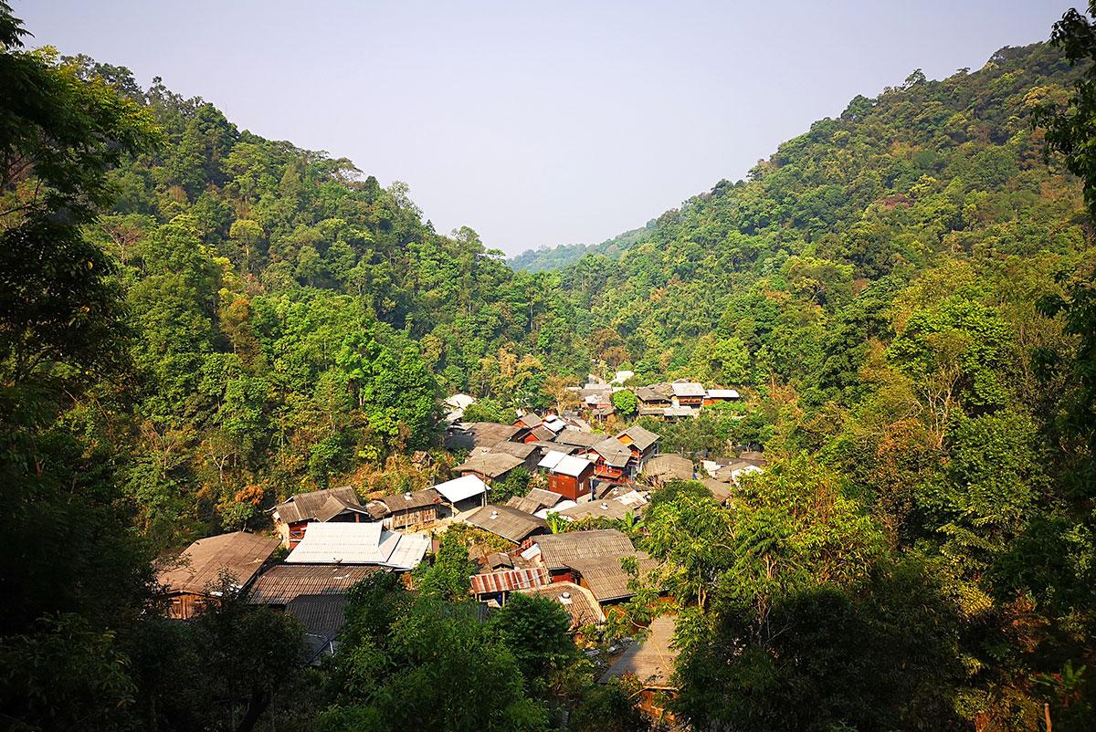 Mae Kampong