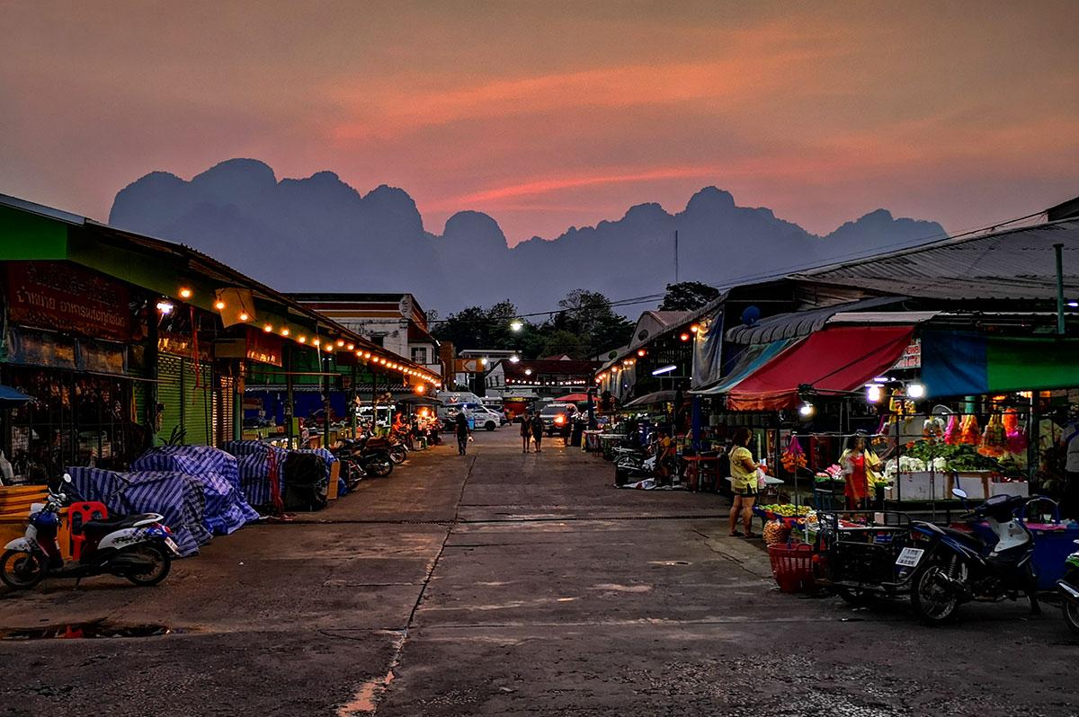 Thong Pha Phum 1